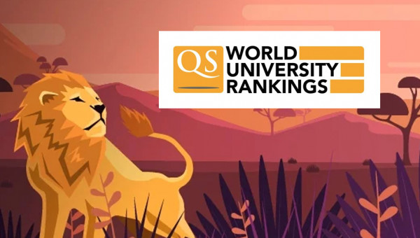 PUCRS among 1000 best universities in the world in QS World Ranking