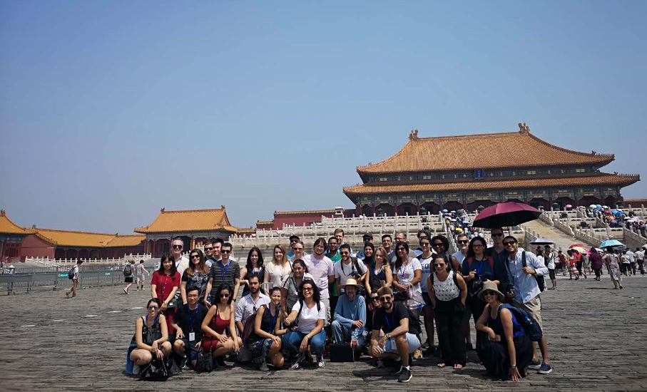 Seminar of Chinese Language and Culture for Brazilians 2018