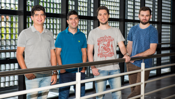 PUCRS' Alumni to develop computer platform for oil and gas exploration