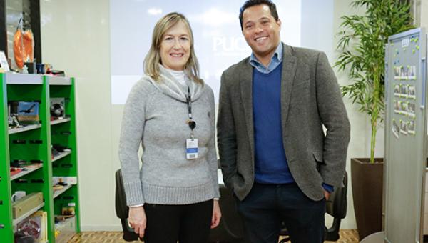 PUCRS opens its doors to SolBridge International School of Business