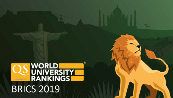 PUCRS tops QS University BRICS 2019 as best private university in south of Brazil