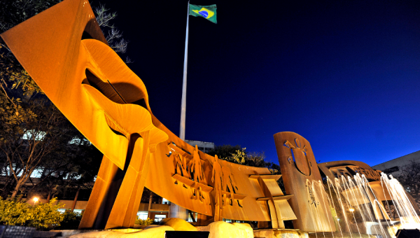 PUCRS ranked best private university in Brazil