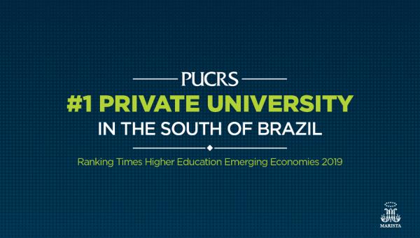PUCRS hits big among emerging economies