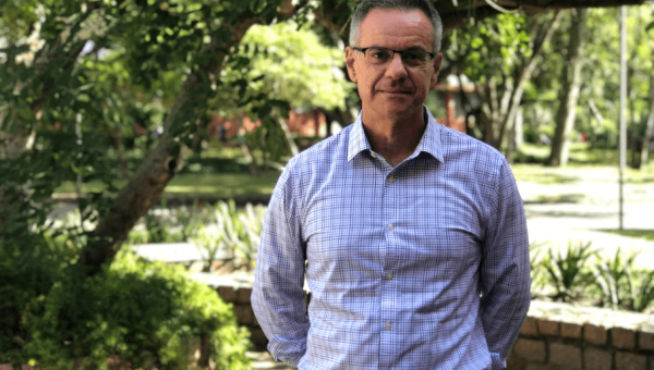 PUCRS opens its doors to the first PUCRS-PrInt Visiting Professor