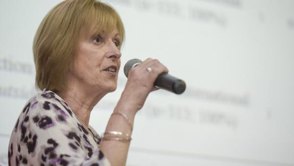 Newcastle University professor discusses internationalization of higher education