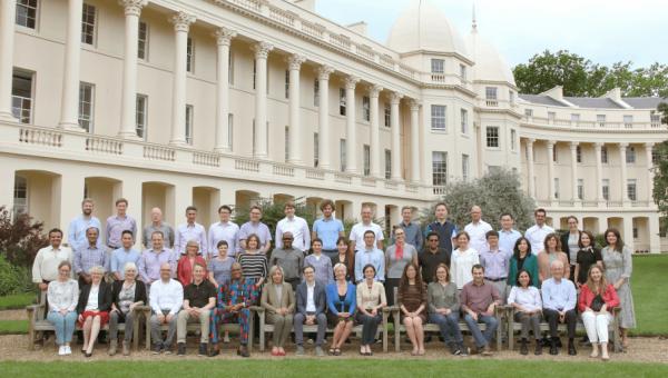 PUCRS professor shares teaching innovations at International Teachers Program
