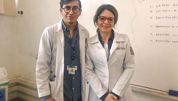 São Lucas Hospital attracts international students for internships
