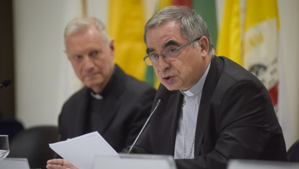 International Congress of Theology reflects the experience of holiness