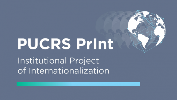 New PUCRS-PrInt calls for Visiting Professors in Brazil