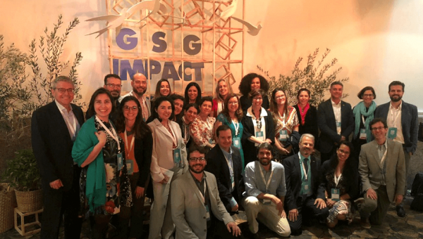 Tecnopuc makes presence felt at GSG Impact Summit 2019 in Buenos Aires