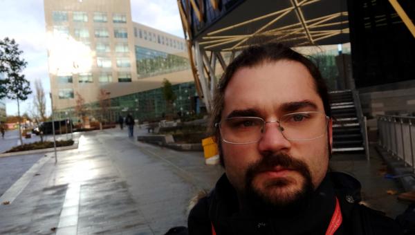Blockchains and IoT under investigation in Newcastle University doctoral internship