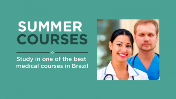 Registration for summer courses in Medicine for international students now open