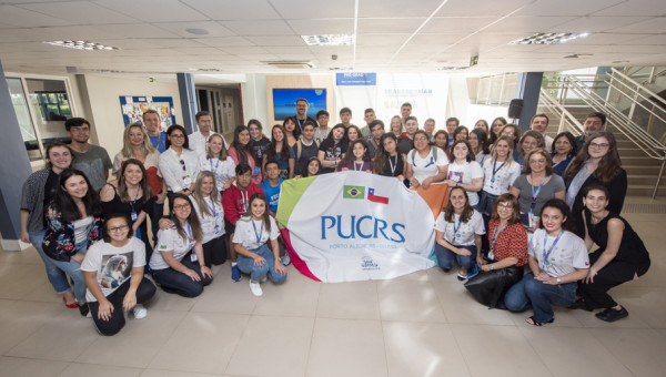 First Pré-Grad+ Internacional ends with sustainable ideas