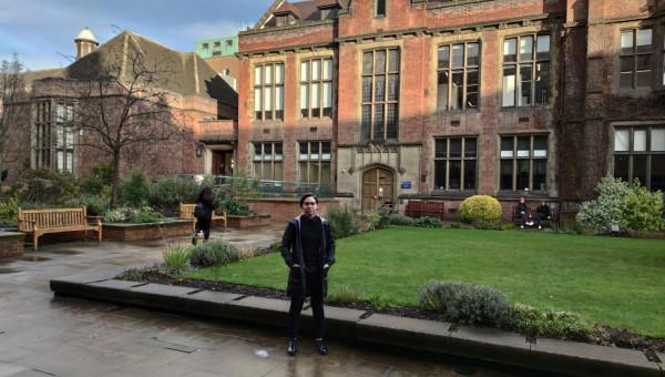 Doctoral Internship at Newcastle University studies 20th Century Identity and Republic in Uruguay