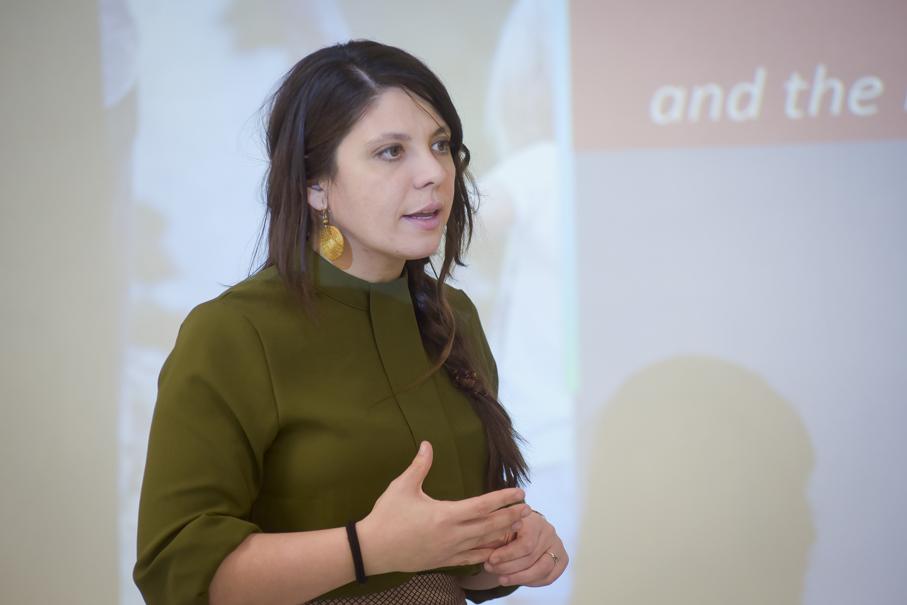 Carmen Tatay - Camila Cunha