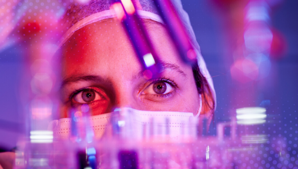 International Day of Women and Girls in Science promotes gender equality