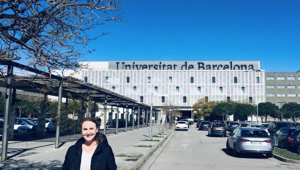 International research experiences through doctoral internships