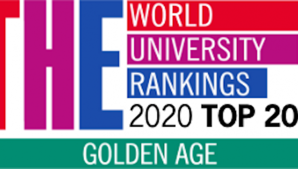 PUCRS makes it to young universities ranking