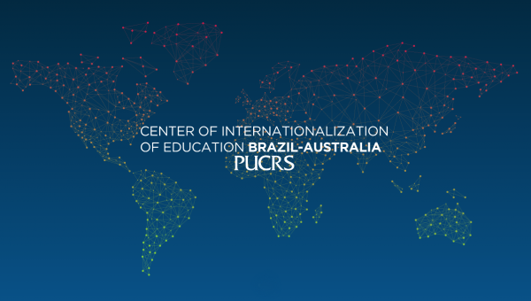 Center of Internationalization of Education Brazil-Australia promotes new round of webinars