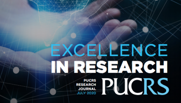 Excellence in Research: the new scientific publication of PUCRS