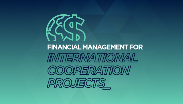 Webinar discusses financial management for international cooperation projects