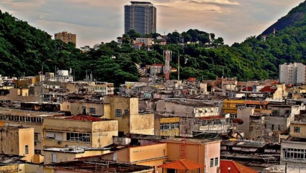 PUCRS research inspires series on social inequality in Brazil
