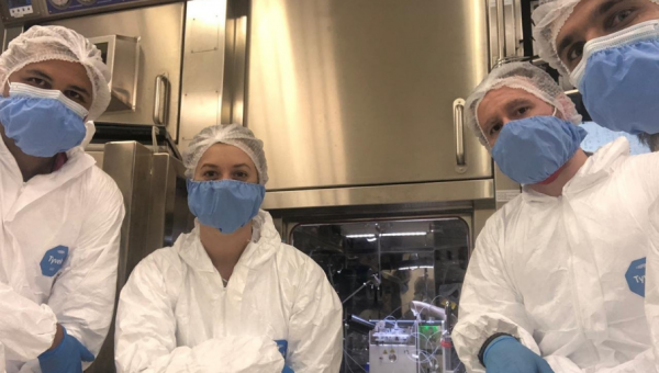 Brain Institute coordinates project for production of new radiopharmaceutical in Brazil