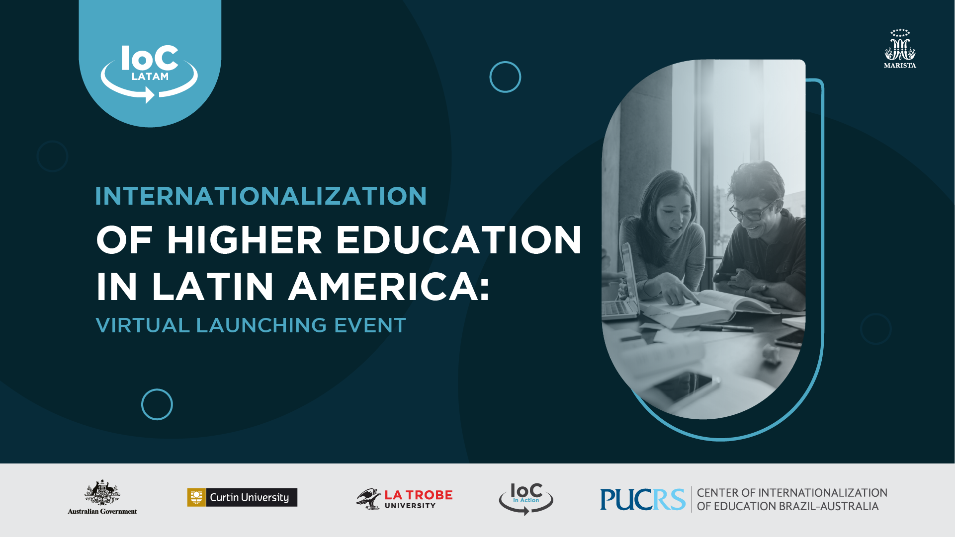 PUCRS to lead project on internationalization of higher education in Latin America
