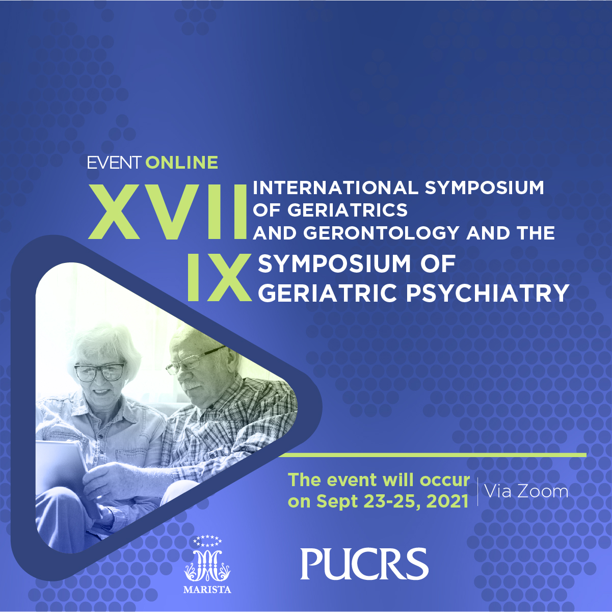 PUCRS Institute of Geriatrics and Gerontology promotes international symposia