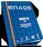 Enade Comentado - Direito 2012