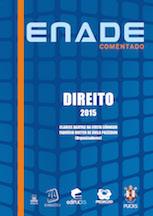 Enade Comentado - Direito 2015