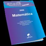 ENADE Comentado 2008 – Matemática