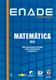 ENADE Comentado 2011 – Matemática