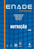 ENADE Comentado 2013 – Nutrição