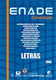 ENADE Comentado 2005 – Letras
