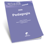 ENADE Comentado 2008 – Pedagogia
