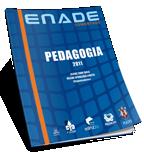 ENADE Comentado 2011 – Pedagogia