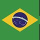 bandeira do brasil, idioma português