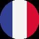 bandeira da frança, idioma francês