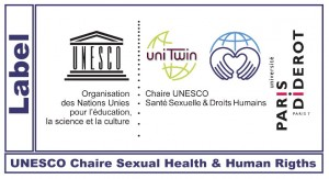 Label Chair UNESCO SHHR