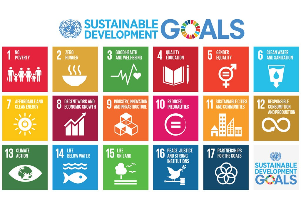 UNITED NATION 2030 Agenda for Sustainable Development