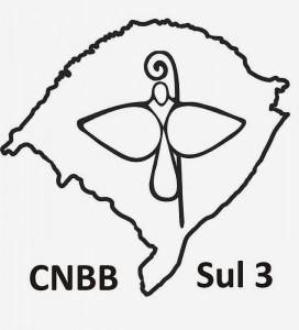 Logo CNBB regional sul 3