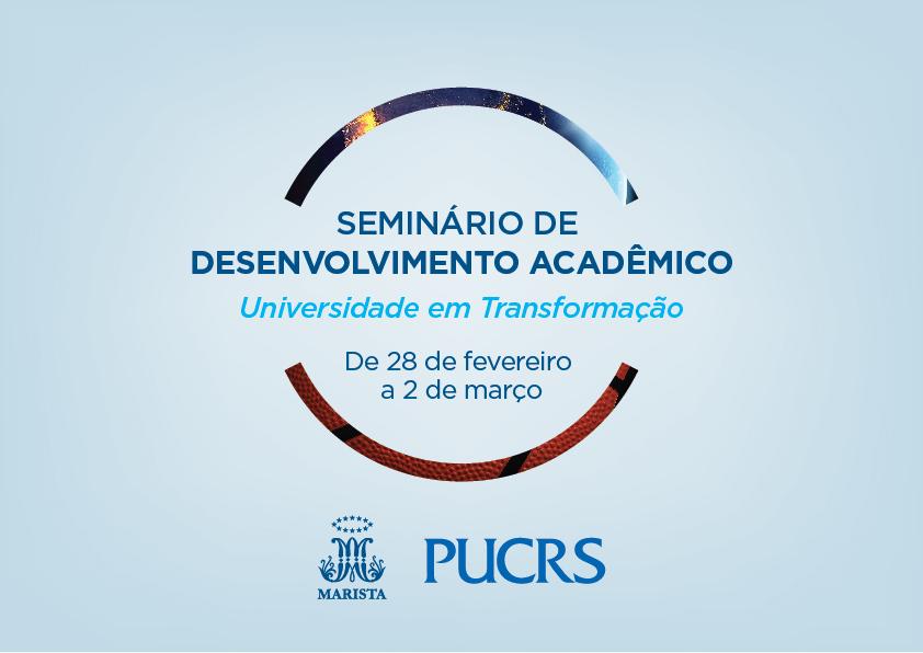 Seminário de Desenvolvimento Acadêmico 2018