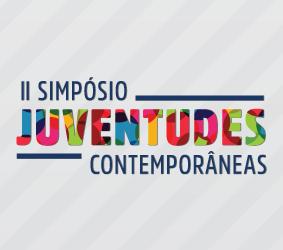 II Simpósio Juventudes Contemporâneas