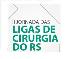 II Jornada das Ligas de Cirurgia do RS