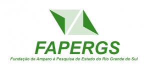 FAPERGS - logo