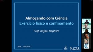 Palestra Prof Rafael