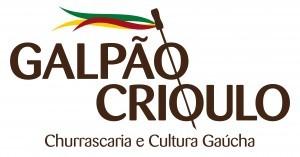 Galpão Crioulo Logotipo