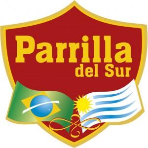 Logo Parrilla Del Sur
