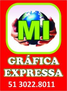 Mi Grafica Expressa